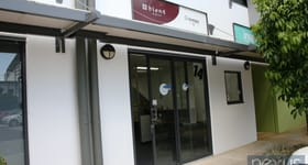 Offices commercial property sold at 14/76 Doggett Street Newstead QLD 4006