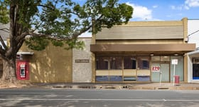 Showrooms / Bulky Goods commercial property sold at 270 Ruthven Street Toowoomba City QLD 4350