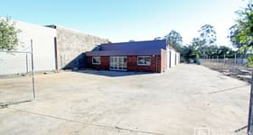Factory, Warehouse & Industrial commercial property sold at Loganholme QLD 4129