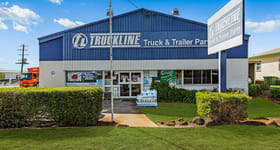 Factory, Warehouse & Industrial commercial property sold at 303 Taylor Street Wilsonton QLD 4350