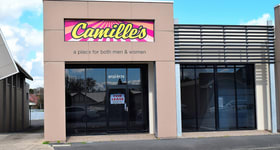 Shop & Retail commercial property leased at 38a Sturt Street Mount Gambier SA 5290