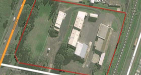 Factory, Warehouse & Industrial commercial property sold at 529 Alderley Street Harristown QLD 4350