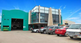 Factory, Warehouse & Industrial commercial property sold at 74 Freight Drive Somerton VIC 3062