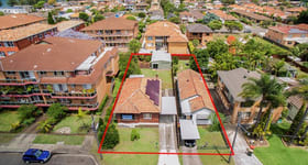 Development / Land commercial property sold at 6 & 8 Cecil Street Monterey NSW 2217