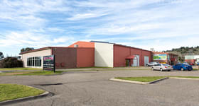 Factory, Warehouse & Industrial commercial property sold at 28 Nagle Street Wagga Wagga NSW 2650