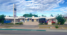 Offices commercial property sold at 208-210 Charters Towers Road Hermit Park QLD 4812
