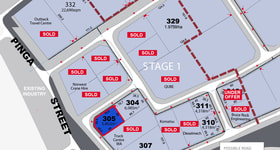 Factory, Warehouse & Industrial commercial property sold at 7 Phosphorus Street Wedgefield WA 6721