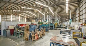 Factory, Warehouse & Industrial commercial property sold at 10 Charnfield Court Thomastown VIC 3074
