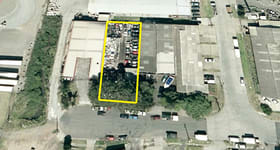 Offices commercial property sold at 23 Iraking  Ave Moorebank NSW 2170