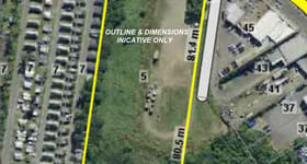 Development / Land commercial property sold at 3-5 Malcomson Street North Mackay QLD 4740