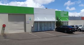 Factory, Warehouse & Industrial commercial property sold at 4/127A Sugar Road Alexandra Headland QLD 4572