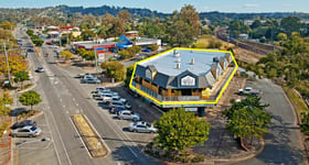 Offices commercial property sold at 5 & 6, 1 James Street Beenleigh QLD 4207