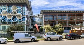 Offices commercial property sold at 220/117 Old Pittwater Road Brookvale NSW 2100