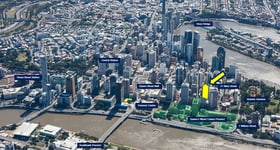 Offices commercial property sold at 2/21 Mary Street Brisbane City QLD 4000