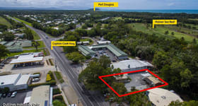 Factory, Warehouse & Industrial commercial property sold at Lot 3 Captain Cook Hwy Craiglie QLD 4877