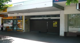 Offices commercial property sold at 124 Queen Street St Marys NSW 2760
