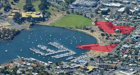 Development / Land commercial property sold at 40 Kangaroo Bay Drive Bellerive TAS 7018