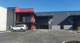 Factory, Warehouse & Industrial commercial property sold at Unit 1&2 / 19 Kalinga Way Landsdale WA 6065