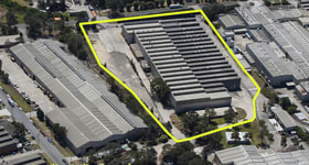 Factory, Warehouse & Industrial commercial property sold at 24 Pine Road Yennora NSW 2161