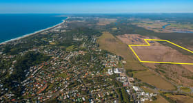Development / Land commercial property sold at 162-180 Yandina Coolum Road Coolum Beach QLD 4573
