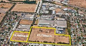 Development / Land commercial property sold at 1 Gumeracha Road O'sullivan Beach SA 5166