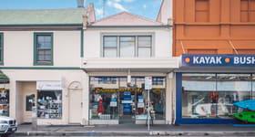 Shop & Retail commercial property sold at 79 Bathurst Street Hobart TAS 7000