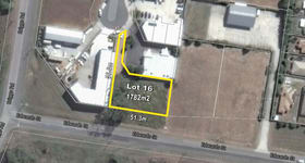 Factory, Warehouse & Industrial commercial property sold at 12 Monique Court Raceview QLD 4305