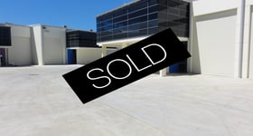 Factory, Warehouse & Industrial commercial property sold at 25/54 Beach Street Kogarah NSW 2217