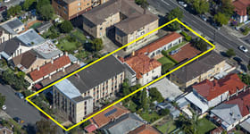 Hotel, Motel, Pub & Leisure commercial property sold at 407 Marrickville Road Dulwich Hill NSW 2203