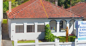 Medical / Consulting commercial property sold at 126 Penshurst Street Willoughby NSW 2068