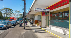 Shop & Retail commercial property sold at 15 Babbage Road Roseville Chase NSW 2069