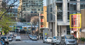 Medical / Consulting commercial property sold at 3 & 4/20 Thomas Street Chatswood NSW 2067