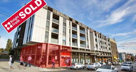 Shop & Retail commercial property sold at Shop 4, 862 Glenferrie Road Hawthorn VIC 3122