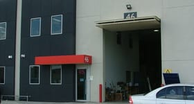 Factory, Warehouse & Industrial commercial property sold at 46 Mc Lennan Drive Kensington VIC 3031