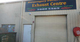 Factory, Warehouse & Industrial commercial property for lease at Burpengary QLD 4505