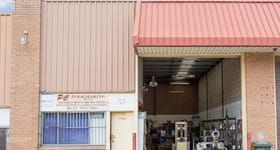 Factory, Warehouse & Industrial commercial property sold at 33/11 Romford Road Kings Park NSW 2148