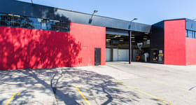 Factory, Warehouse & Industrial commercial property sold at Unit 2/1-3 Ferngrove Place South Granville NSW 2142