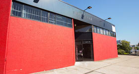 Factory, Warehouse & Industrial commercial property sold at Unit 1/1-3 Ferngrove Place Granville NSW 2142