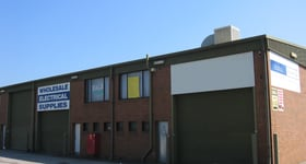 Industrial / Warehouse commercial property sold at 1 & 1A/4 Homepride Avenue Warwick Farm NSW 2170