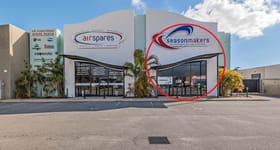 Factory, Warehouse & Industrial commercial property sold at 2/40 Kulin  Way Mandurah WA 6210
