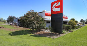 Factory, Warehouse & Industrial commercial property sold at 18-20 Induna Street South Grafton NSW 2460