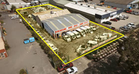 Factory, Warehouse & Industrial commercial property sold at 17 Stebbing Road Maddington WA 6109