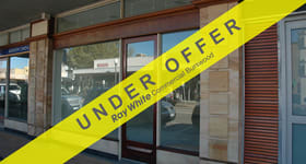 Offices commercial property sold at 7A Point Street Fremantle WA 6160