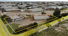 Development / Land commercial property sold at 80 Railway Parade Welshpool WA 6106