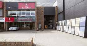 Factory, Warehouse & Industrial commercial property sold at 96 Victoria Road Parramatta NSW 2150