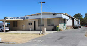 Factory, Warehouse & Industrial commercial property sold at 6 McIntyre Way Kenwick WA 6107