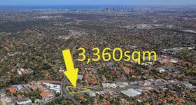 Development / Land commercial property sold at 443 Upper Heidelberg Rd Heidelberg VIC 3084