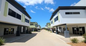 Factory, Warehouse & Industrial commercial property sold at 9/585 Ingham Road Mount St John QLD 4818