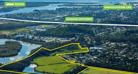 Development / Land commercial property sold at 31 Martins Drive Kuluin QLD 4558