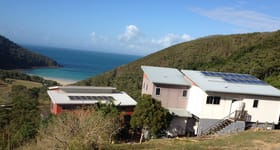 Hotel / Leisure commercial property for sale at Lot HJ Reef Outlook, Keswick Island Mackay QLD 4740